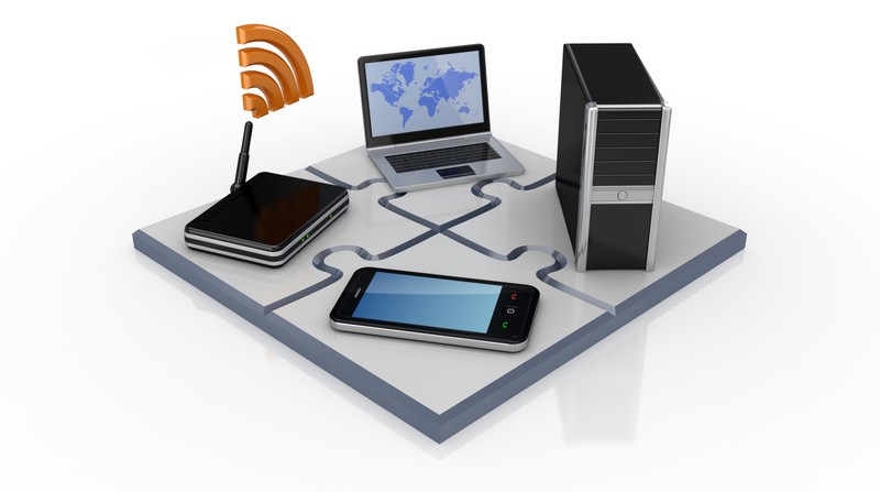 Cellular, WiFi, Data – Solutions