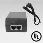 VX-PI100 POWER OVER ETHERNET INJECTOR