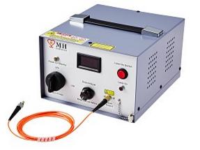 LSM Series Laser System